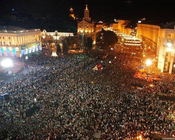 Евромайдан в Киеве (600x480, 144Kb)