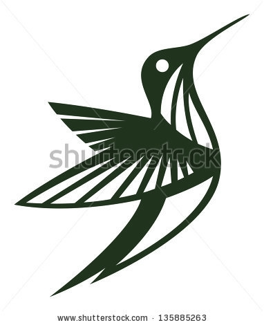 stock-vector-stylized-hummingbird-135885263 (382x470, 52Kb)