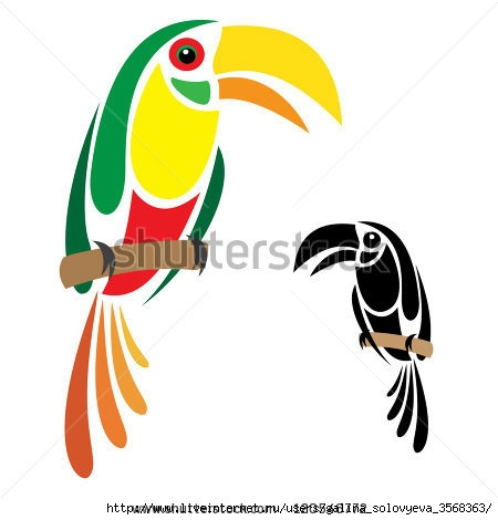 stock-vector-vector-images-of-hornbill-120546772 (450x470, 68Kb)