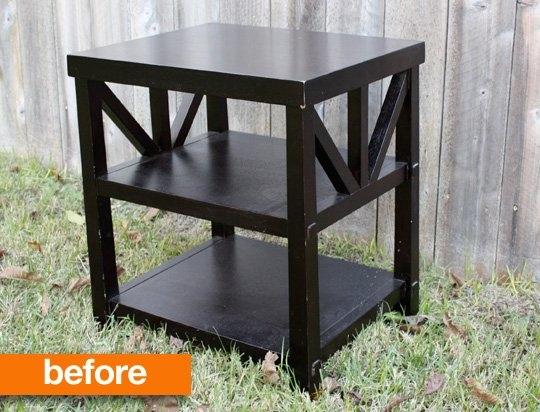Ремонт и реставрация мебели. Фотографии ДО И ПОСЛЕ (47) (540x412, 151Kb)