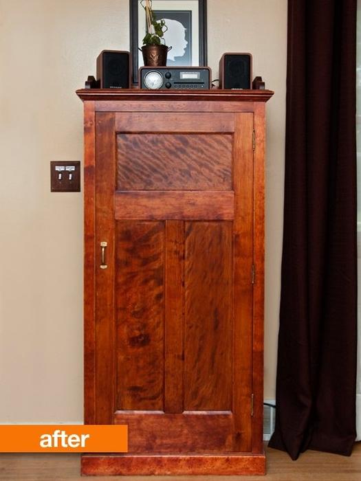 Ремонт и реставрация мебели. Фотографии ДО И ПОСЛЕ (72) (525x700, 203Kb)