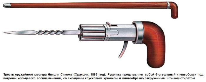 В Центральном музее МВД в