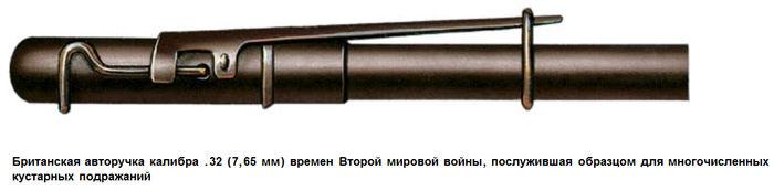 5,6-мм «авторучка» под тем