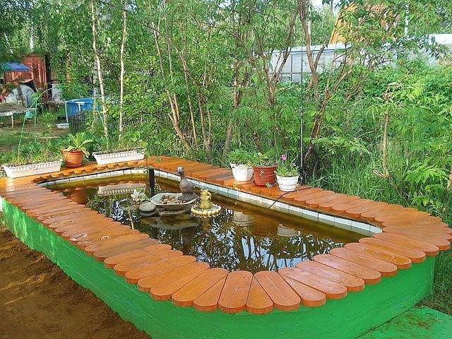Идея для сада и огорода своими руками