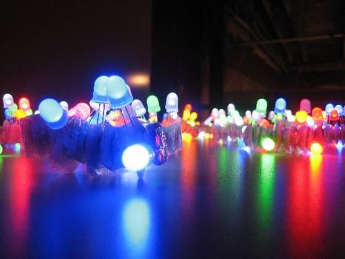 LED технология: экономия и комфорт.