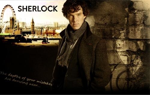 Шерлок – стоит посмотреть!