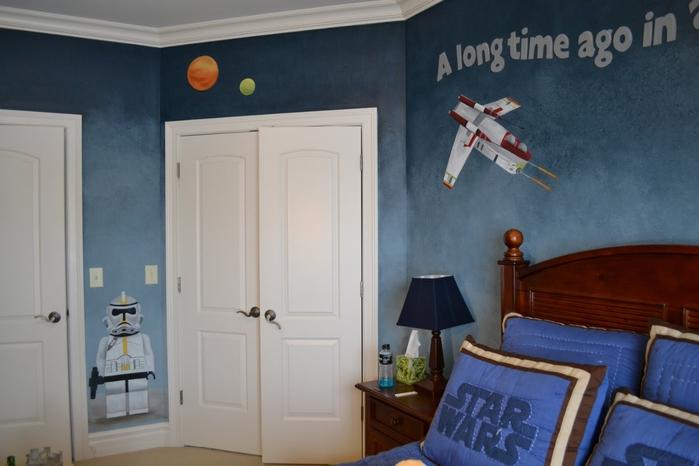 62 Creative and Stylish Teenage Boys Room Decorating Ideas