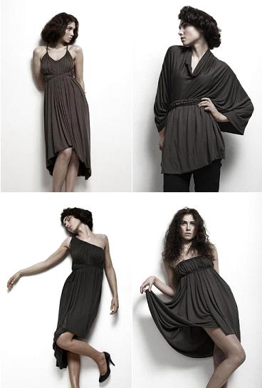 платье-трансформер1