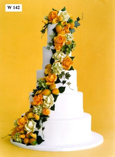 W142торт апельсиновые розы (369x500, 170Kb)