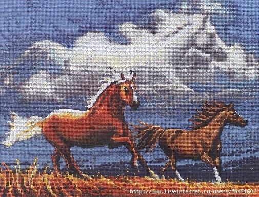 !_Horse (505x384, 230Kb)