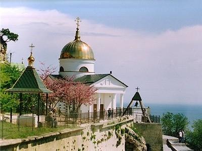 Saint_George_Orthodox_Monastery_Cape_Fiolent (400x300, 98Kb)