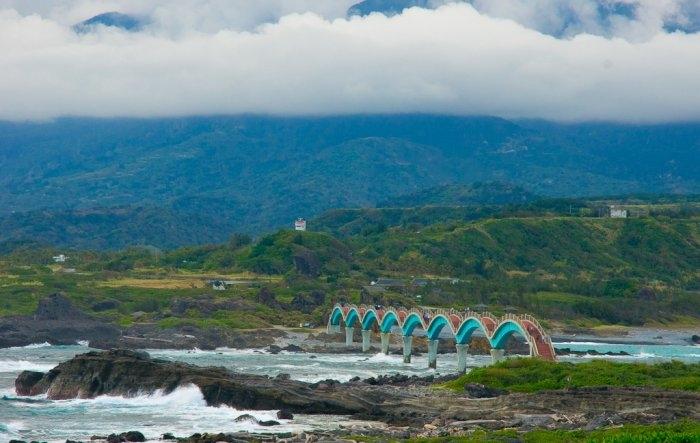 драконий мост тайвань 6 (700x443, 170Kb)