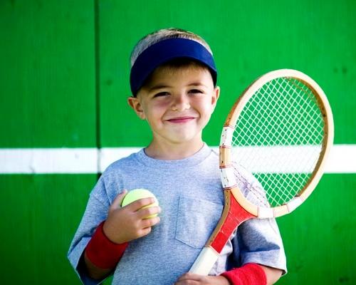 Теннис Групп – академия, воспитывающая юных чемпионов (6) (500x400, 150Kb)