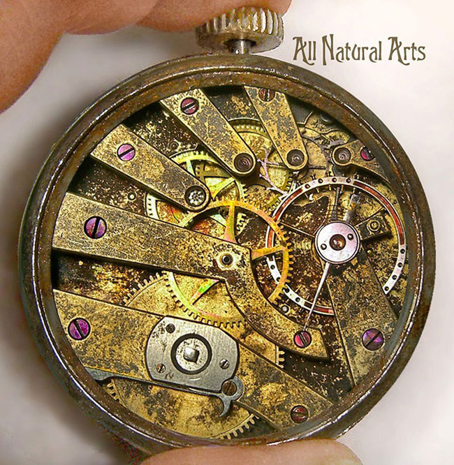 Susan-Beatrice-steampunk-sculptures-in-watches-18 (650x666, 559Kb)