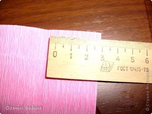 пион из конфет и гофробумаги (3) (520x390, 117Kb)