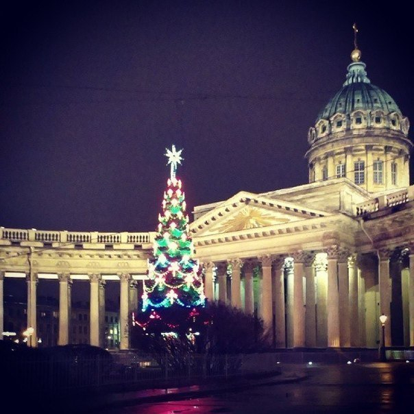 Праздничный Петербург 1 (604x604, 262Kb)