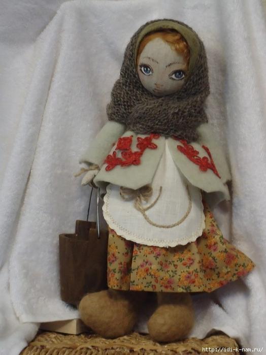 тыквоголовые куклы что это такое виды текстильных кукол какие бывают текстильные куклы