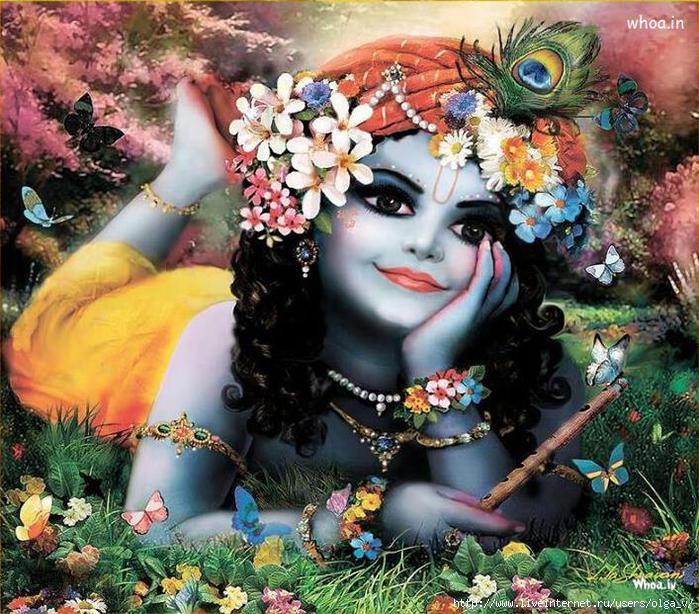 4964063_balkrishnapaintingwithbutterflies (700x614, 293Kb)