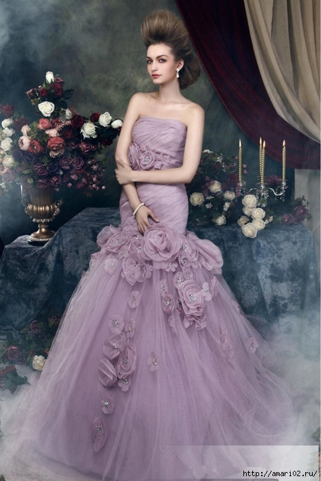 fioletovie-svadebnie-platya-19 (467x700, 226Kb)