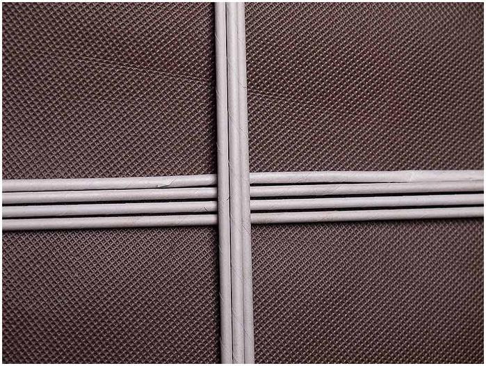 Плетение из газет. Мастер-класс по плетению корзинки для цветов (1) (700x526, 335Kb)