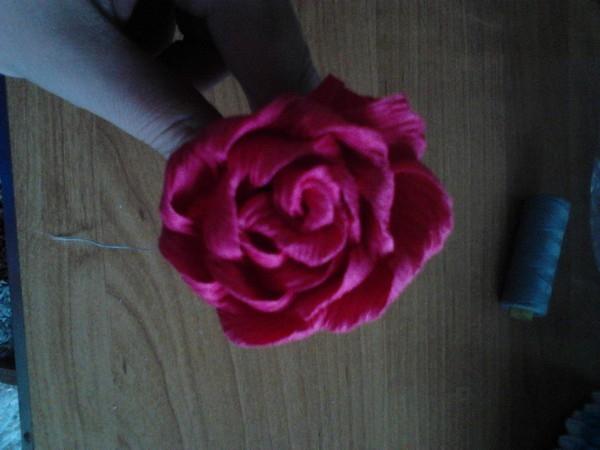 Elefante rosa de las rosas.  Master Class (31) (600x450, 132Kb)