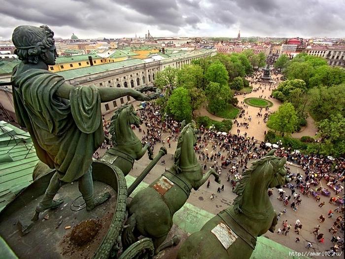 город-памятник