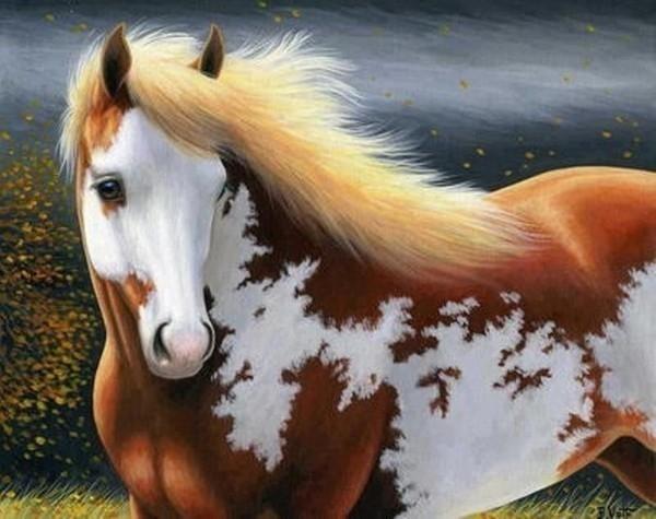 лошадь (600x475, 151Kb)