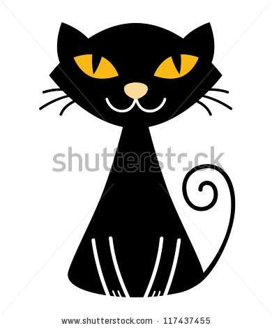 stock-vector-cute-halloween-black-cat-isolated-on-white-117437455 (390x470, 48Kb)