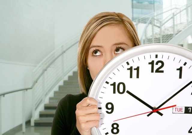 Как планировать свое время схема 36