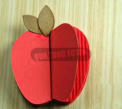 Яблочки из картона. Мастер-класс (7) (400x358, 98Kb)