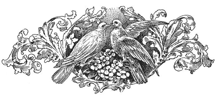 Изображения для творчества. Античный орнамент (24) (700x322, 133Kb)
