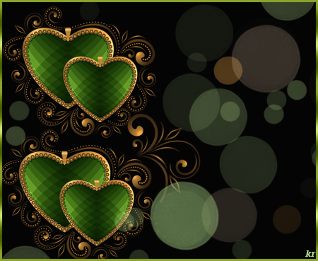 Зеленые-сердечки (450x369, 166Kb)