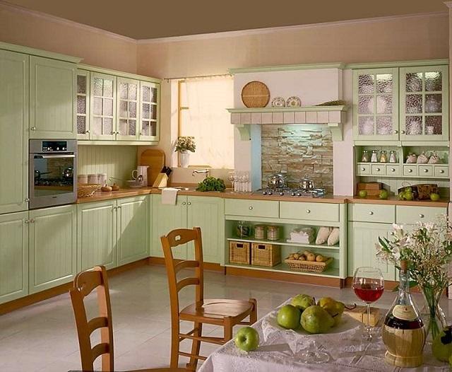 Стиль кухни создают детали (8) (640x526, 222Kb)