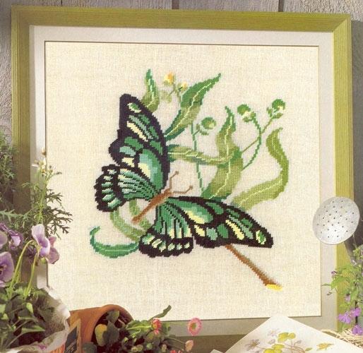 Бабочка 1 31fb99fbda (514x500, 171Kb)