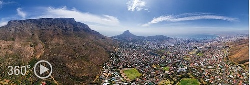АФРИКА1 Кейптаун, ЮАР, виртуальный тур (500x170, 117Kb)