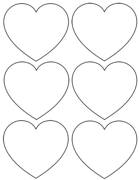 Liveinternet - Modele de coeur a decouper ...