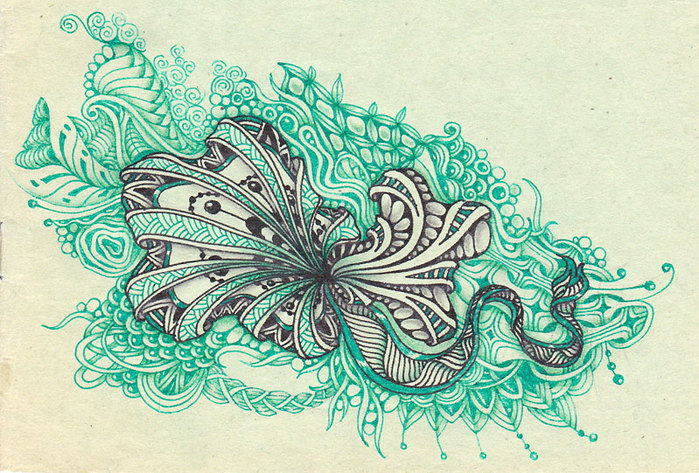 2316980_Zentangle40 (700x473, 167Kb)