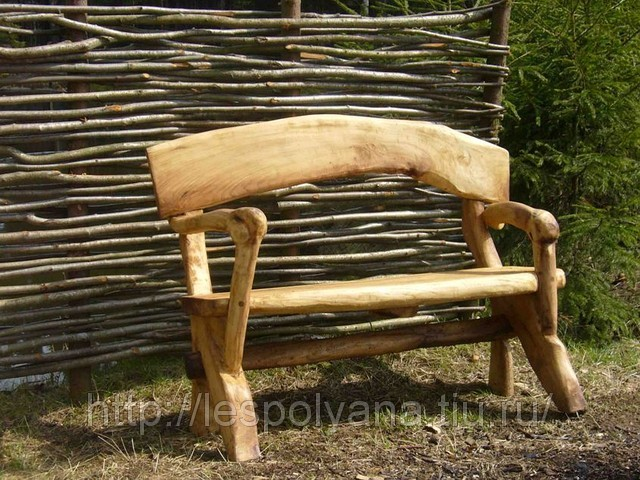 Магазины мебели: Деревянные Лавки Своими Руками