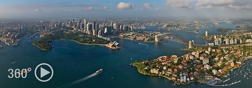 АВСТРАЛИЯ1 Сидней, Австралия (500x175, 42Kb)