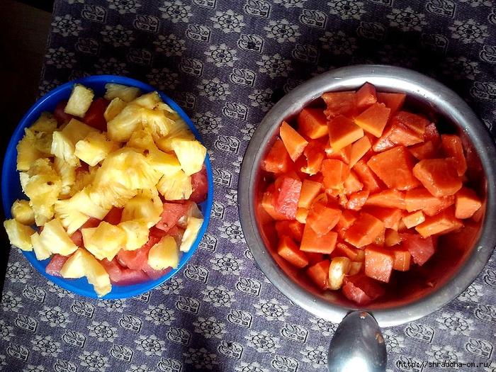 индийский фруктовый салат (700x525, 412Kb)