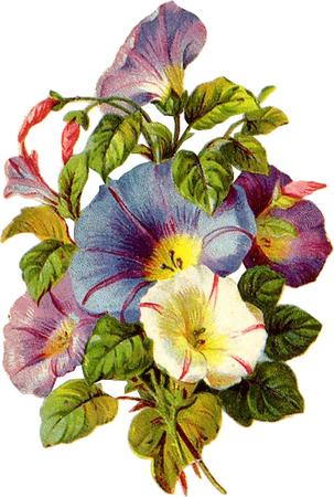 78494097_cajoline_vintageflowers4_10 (303x450, 291Kb)