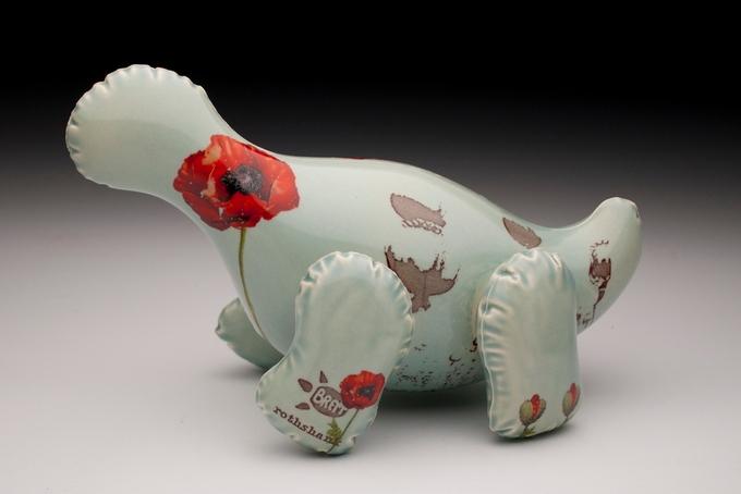надувные игрушки из керамики фото 3 (680x454, 150Kb)