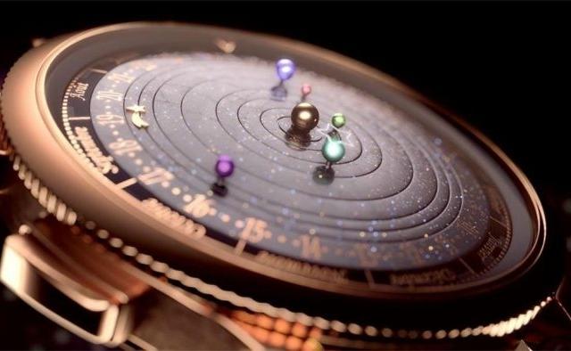 золотые часы Van Cleef & Arpels 2 (640x394, 136Kb)