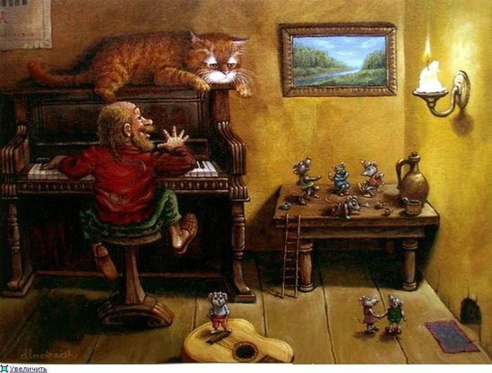 художник Александр Маскаев картины 5 (700x531, 261Kb)