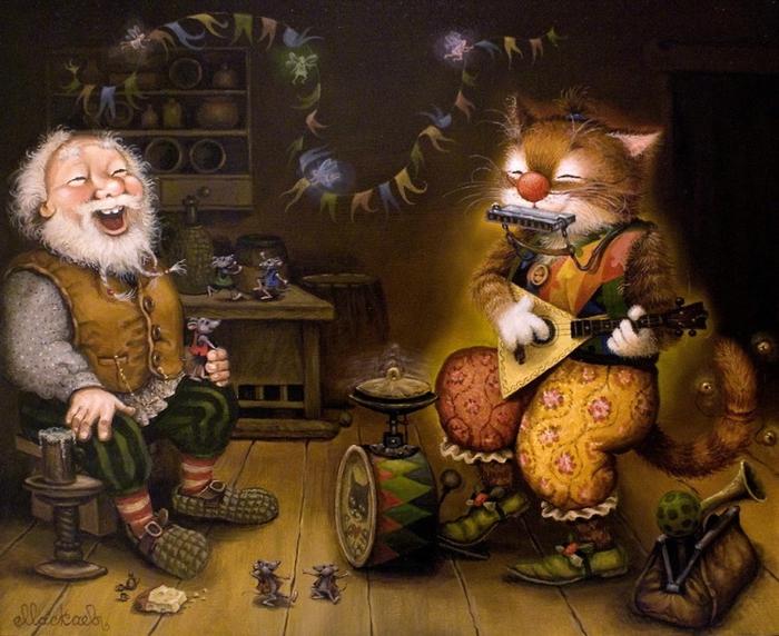художник Александр Маскаев картины 8 (700x572, 316Kb)