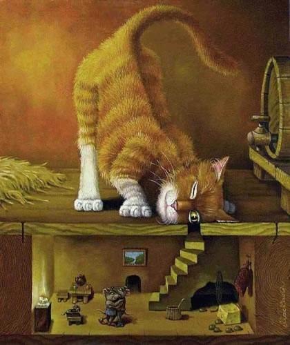 художник Александр Маскаев картины 11 (420x500, 96Kb)
