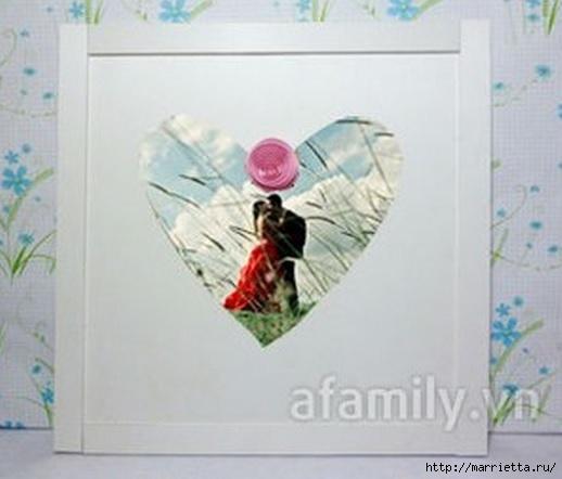 Панно с сердцем из бумажных розочек (14) (518x442, 94Kb)