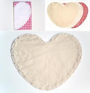 Как сшить подушку ВАЛЕНТИНКУ. Выкройка валентинки (3) (300x309, 38Kb)