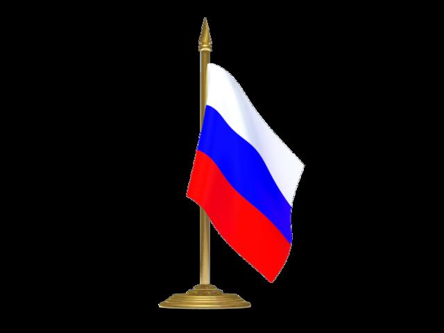 Российский флаг вектор