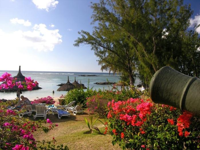 12-пляж Маврикия (700x524, 309Kb)